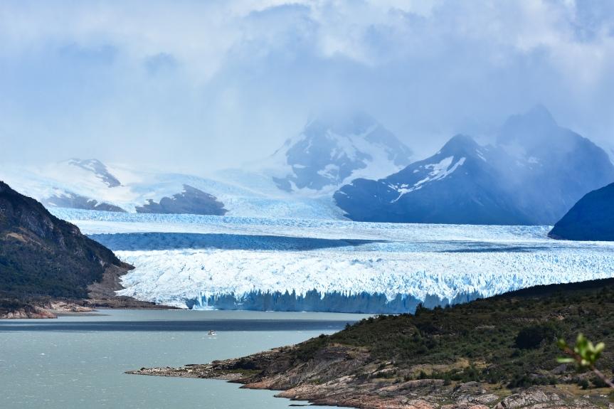 Campaign 2: Tierra del Fuego to ElChalten